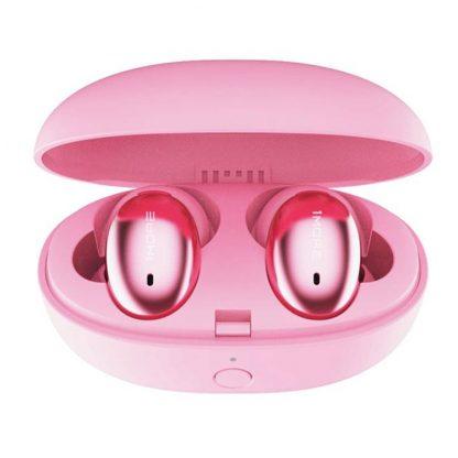Besprovodnye Naushniki Xiaomi 1more Stylish True Wireless E1026bt Pink 2