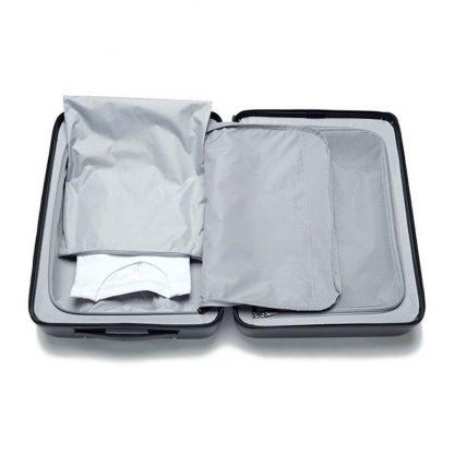 Chemodan Runmi 90 Fun Seven Bar Business Suitcase 20 Titanium Gray 3