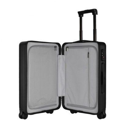 Chemodan Runmi 90 Fun Seven Bar Business Suitcase 20 Titanium Gray 4