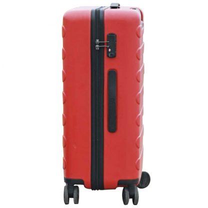 Chemodan Xiaomi 90 Points Seven Bar Suitcase 28 Red 4