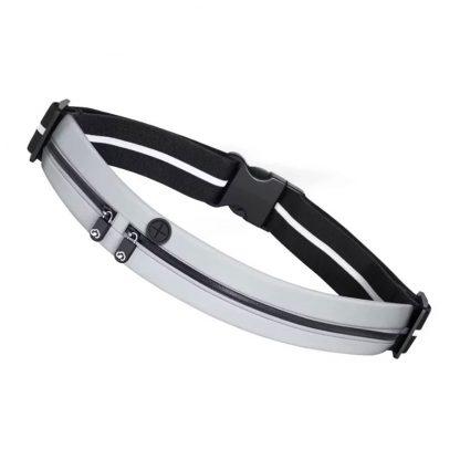 Cportivnyj Remen Xiaomi Yunmai Stealth Sports Pockets Silver 2