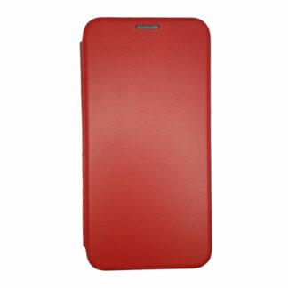 Knizhka Xiaomi Mi 9 Lite Krasnyj 1