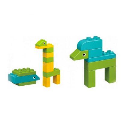 Konstruktor Xiaomi Mi Bunny Animal Park Building Blocks Mtdjm01iqi 1