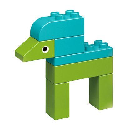 Konstruktor Xiaomi Mi Bunny Animal Park Building Blocks Mtdjm01iqi 3
