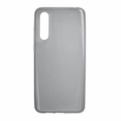 Nakladka Silikonovaya Xiaomi Mi 9 Lite Seryj 1