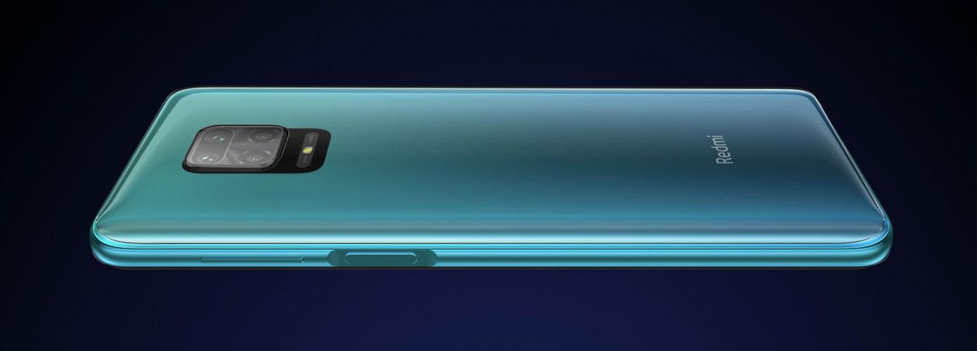 Obzor Redmi Note 9 Pro 3