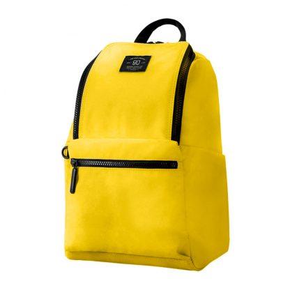 Ryukzak 90 Fun Qinzhi Chuxing Leisure Bag 18l Yellow 2