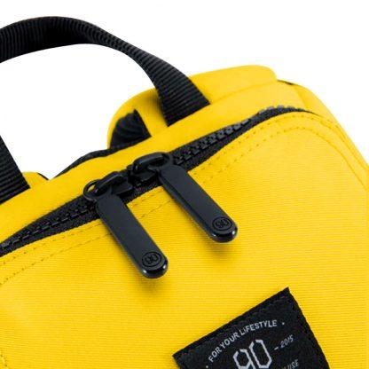 Ryukzak 90 Fun Qinzhi Chuxing Leisure Bag 18l Yellow 3