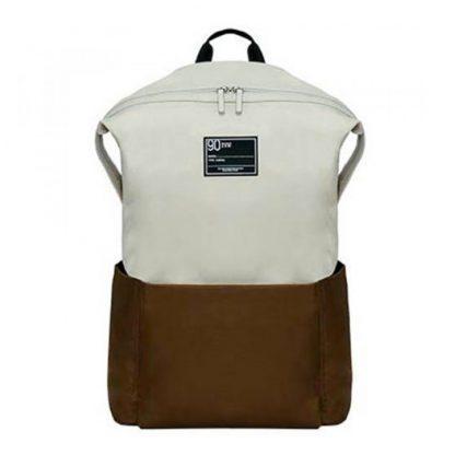 Ryukzak Xiaomi 90 Points Lecturer Casual Backpack Khaki 1