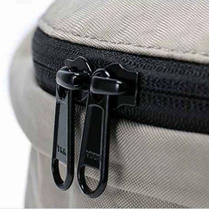 Ryukzak Xiaomi 90 Points Youth College Backpack Khaki 3