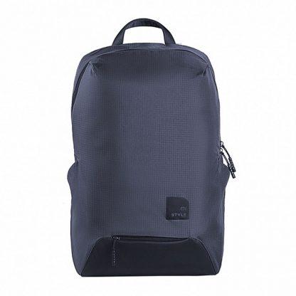 Ryukzak Xiaomi Mi Style Leisure Sports Backpack Blue 1