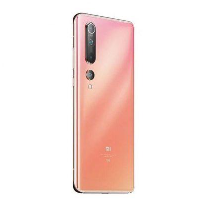 Smartfon Xiaomi Mi 10 12 256gb Global Version Peach Gold Persikovo Zolotoj 4
