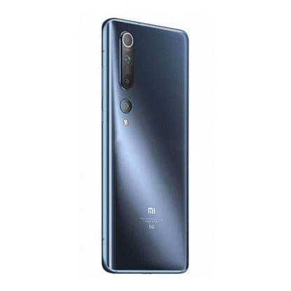 Smartfon Xiaomi Mi 10 12 256gb Global Version Titanium Silver Black Serebristo Chernyj 5