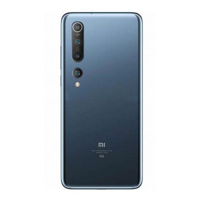 Smartfon Xiaomi Mi 10 8 128gb Global Version Titanium Silver Black Serebristo Chernyj 3