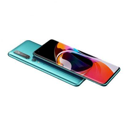 Smartfon Xiaomi Mi 10 8 256gb Global Version Ice Sea Blue Biryuzovyj 2