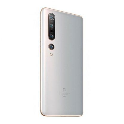 Smartfon Xiaomi Mi 10 Pro 8 256gb Global Version Pearl White Belyj 4