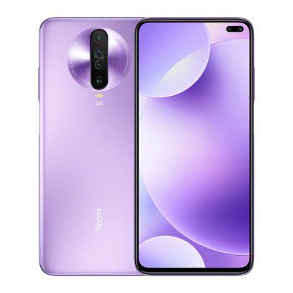 Smartfon Xiaomi Poco X2 6 64gb Matrix Purple Fioletovyj 1
