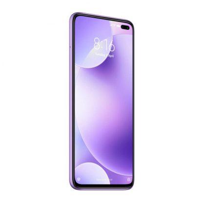 Smartfon Xiaomi Poco X2 6 64gb Matrix Purple Fioletovyj 4