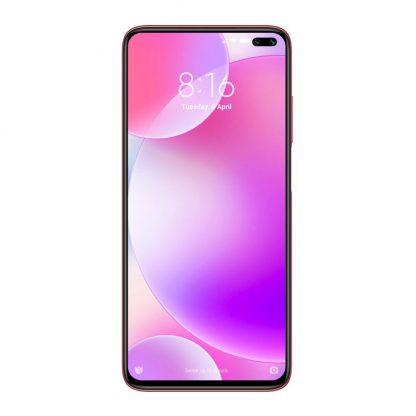 Smartfon Xiaomi Poco X2 6 64gb Phoenix Red Krasnyj 3