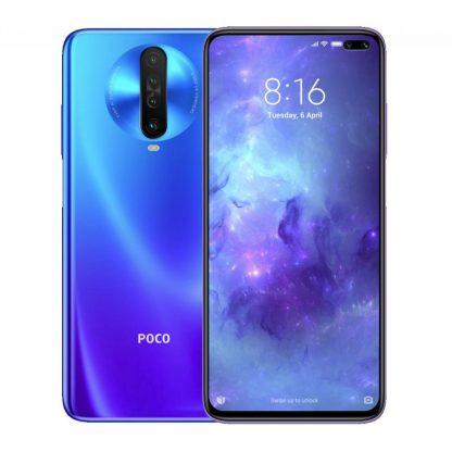 Smartfon Xiaomi Poco X2 8 256gb Atlantis Blue Sinij 1