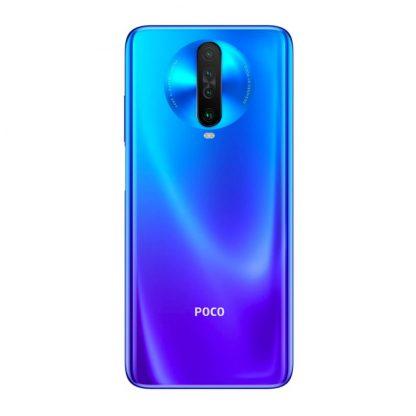 Smartfon Xiaomi Poco X2 8 256gb Atlantis Blue Sinij 2