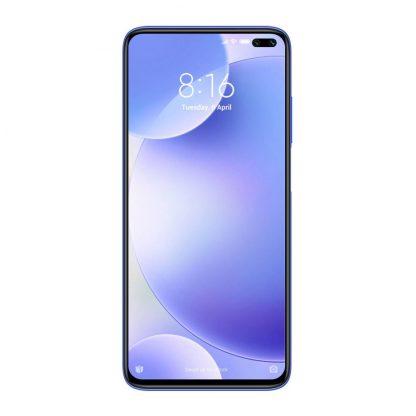 Smartfon Xiaomi Poco X2 8 256gb Atlantis Blue Sinij 3