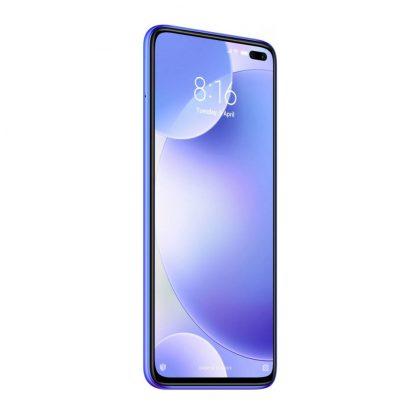Smartfon Xiaomi Poco X2 8 256gb Atlantis Blue Sinij 4