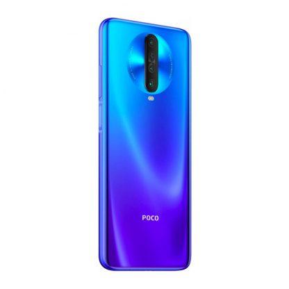 Smartfon Xiaomi Poco X2 8 256gb Atlantis Blue Sinij 5