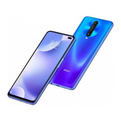 Smartfon Xiaomi Poco X2 8 256gb Atlantis Blue Sinij 6