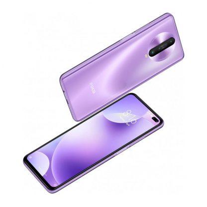 Smartfon Xiaomi Poco X2 8 256gb Matrix Purple Fioletovyj 6