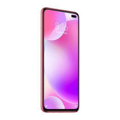 Smartfon Xiaomi Poco X2 8 256gb Phoenix Red Krasnyj 5