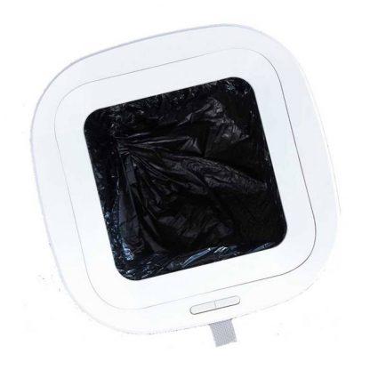 Umnaya Korzina Dlya Musora Townew T Air Smart Trash 2
