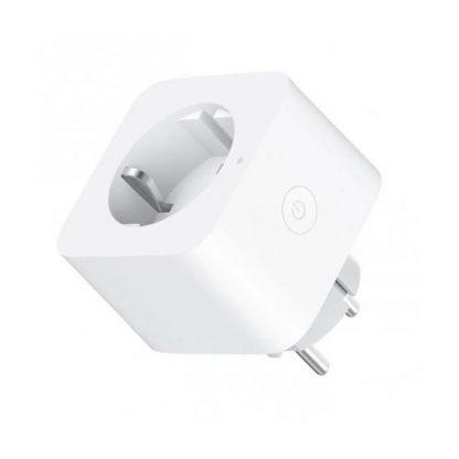 Umnaya Rozetka Xiaomi Mi Smart Plug 2 Zigbee Gmr4014gl Rus 22