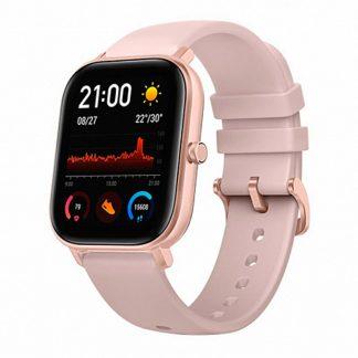Umnye Chasy Xiaomi Amazfit Gts Smart Watch Pink 01