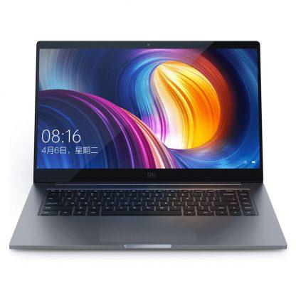 Xiaomi Mi Notebook Pro 15 6 I78550u 16gb 1024gb Mx250 Grey 1