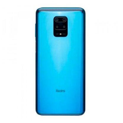 Xiaomi Redmi Note 9 Pro 6 128gb Aurora Blue Sinij 3