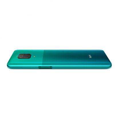 Xiaomi Redmi Note 9 Pro 8 128gb Tropical Green 4