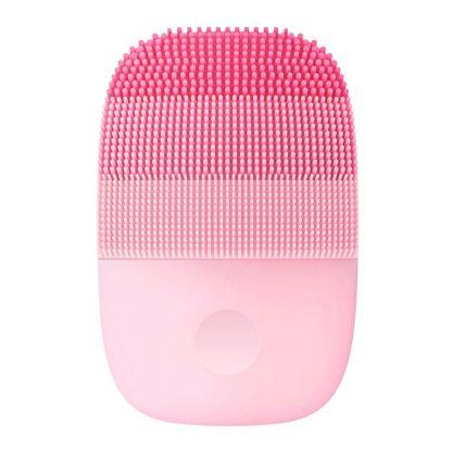 Apparat Dlya Ultrazvukovoj Chistki Licza Xiaomi Inface Electronic Sonic Beauty Facial Pink 1