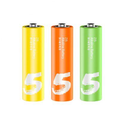 Batarejki Alkalinovye Xiaomi Zmi Rainbow Zi5aa Zi7aaa 12 12 Sht Al24 4