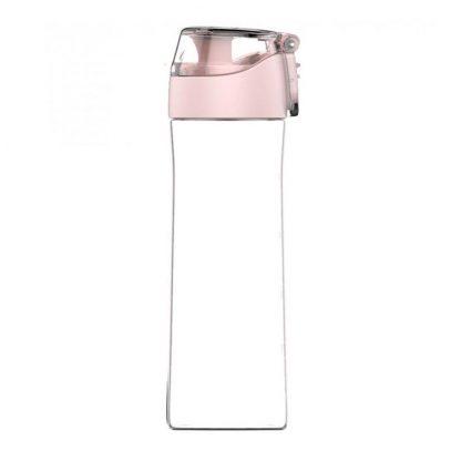Butylka Dlya Vody Xiaomi Fun Home 600ml Pink Fun Home 1