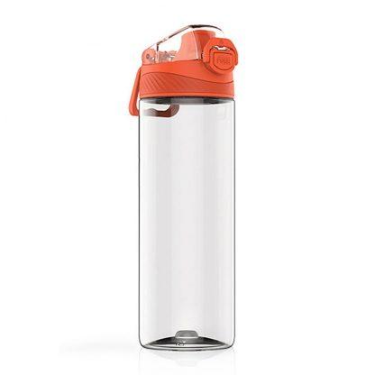 Butylka Dlya Vody Xiaomi Quange Tritan Bottle 620ml Orange 1