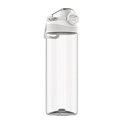Butylka Dlya Vody Xiaomi Quange Tritan Bottle 620ml White 1