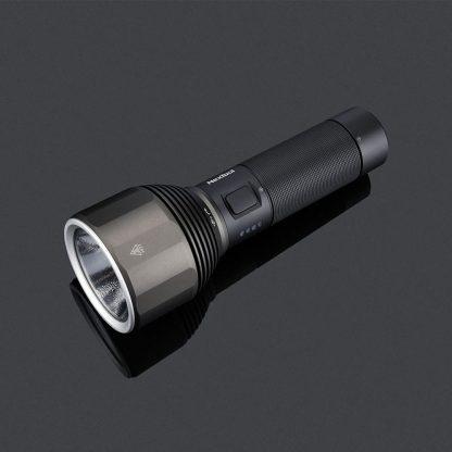 Fonarik Xiaomi Nextool Nato Outdoor Glare Flashlight Chernyj 6061 T6 5