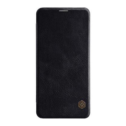Knizhka Nillkin Qin Leather Xiaomi Pocophone F1 Chernyj 2