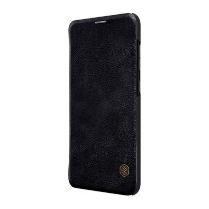 Knizhka Nillkin Qin Leather Xiaomi Pocophone F1 Chernyj 3