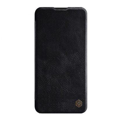 Knizhka Nillkin Qin Leather Xiaomi Redmi 8 Chernyj 2