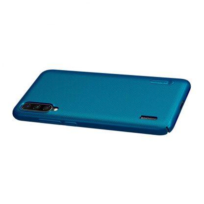 Nakladka Nillkin Super Frosted Shield Xiaomi A3 Sinij 6