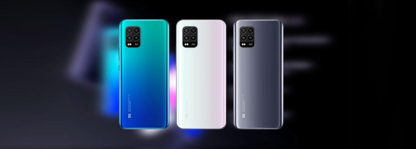 News Xiaomi Mi 10 Lite Oficzialno Predstavlen 2