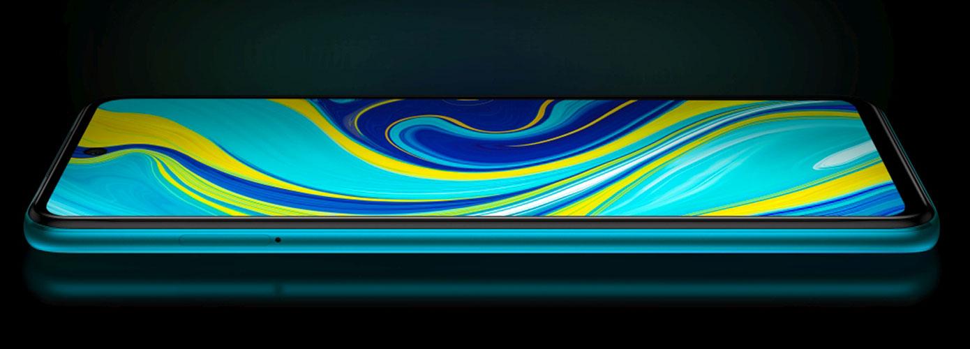 Opisanie Opisanie Xiaomi Redmi Note 9s 4