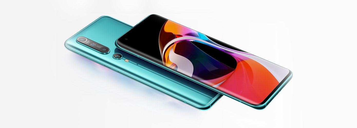Opisanie Xiaomi Mi 10 2